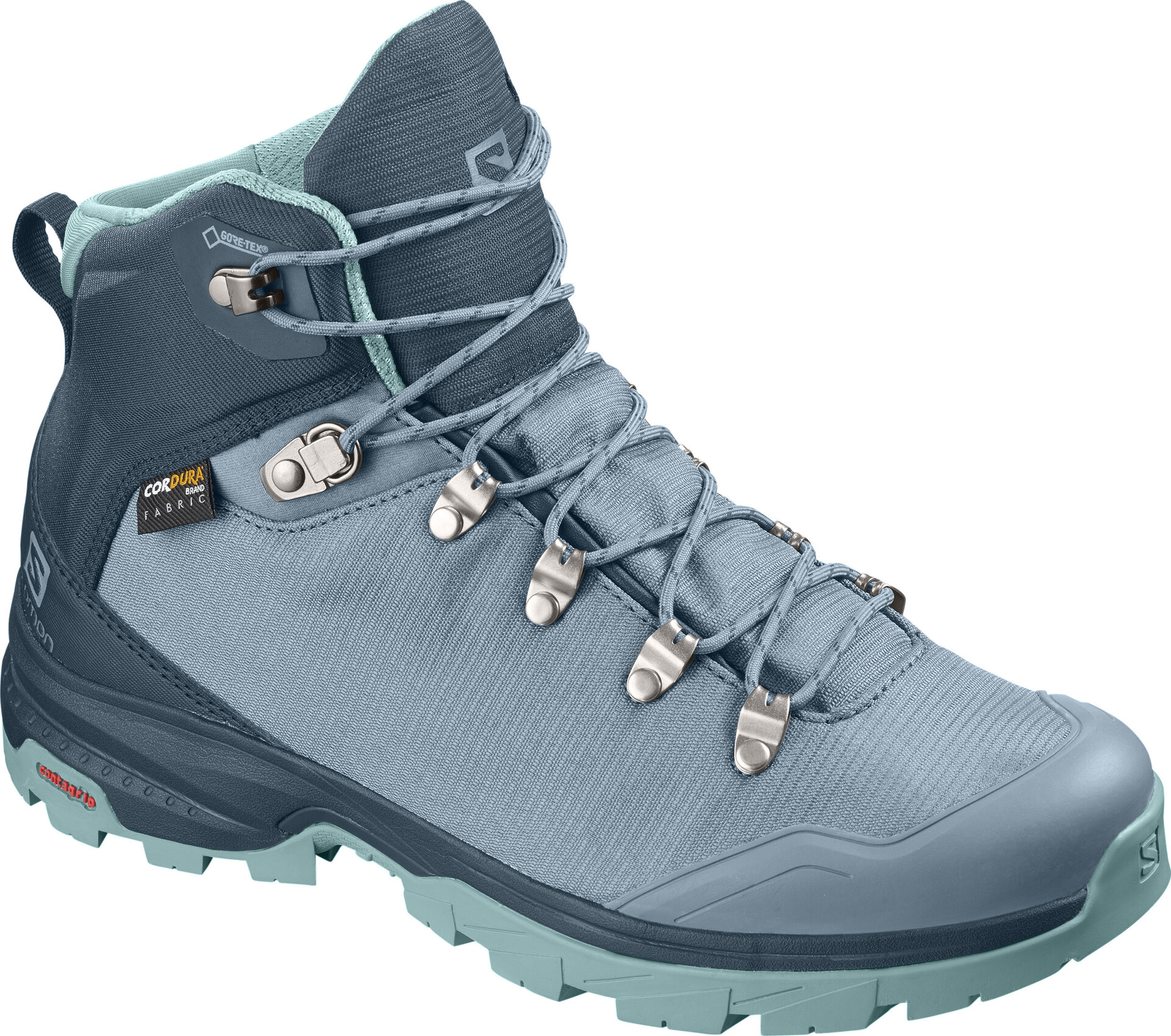 SALOMON OUTPATH GTX® MEN WATERPROOF Ultimate Sport